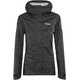 Bergans Super Lett Jacket Ladies Black